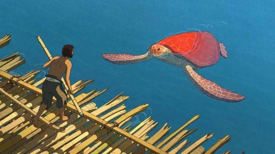 la-tortue-rouge-explication